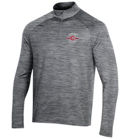 UA UA Performance 2.0 1/4 Zip gray