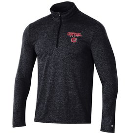 Champion Champion Field Day 1/4 Zip Black