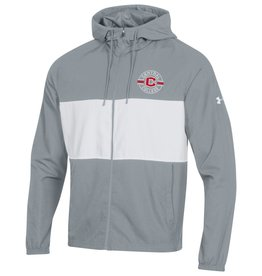 UA UA Wind Full Zip Jacket