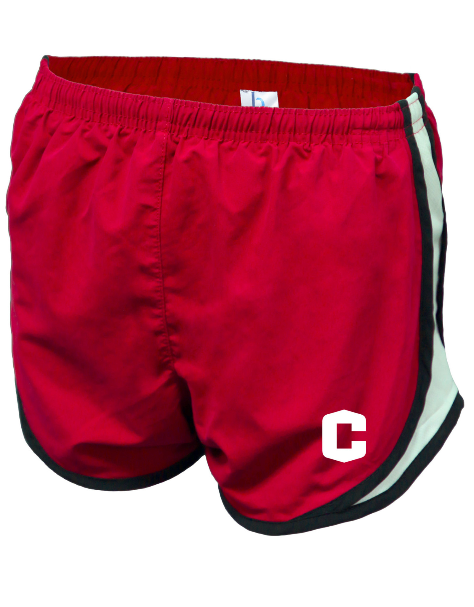 BOXR Boxercraft Velocity Short Red