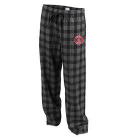 BOXR Boxercraft Flannel Pants B/G