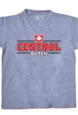 College House College Kids Lion Central Dutch Tee