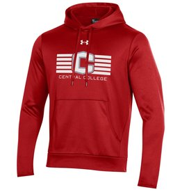 UA UA Hood C Lines Central Flawless