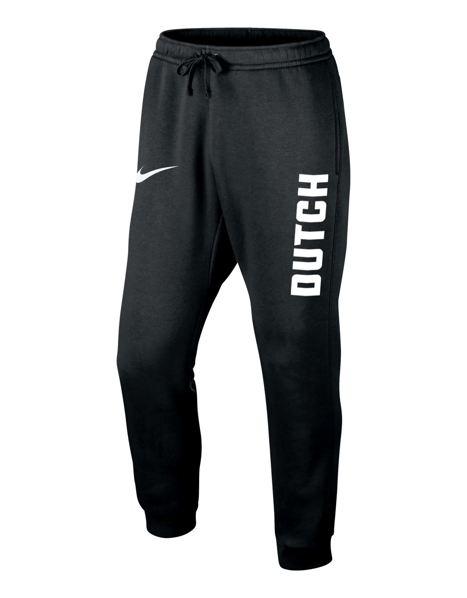 Nike Nike Club Fleece Jogger Dutch Black