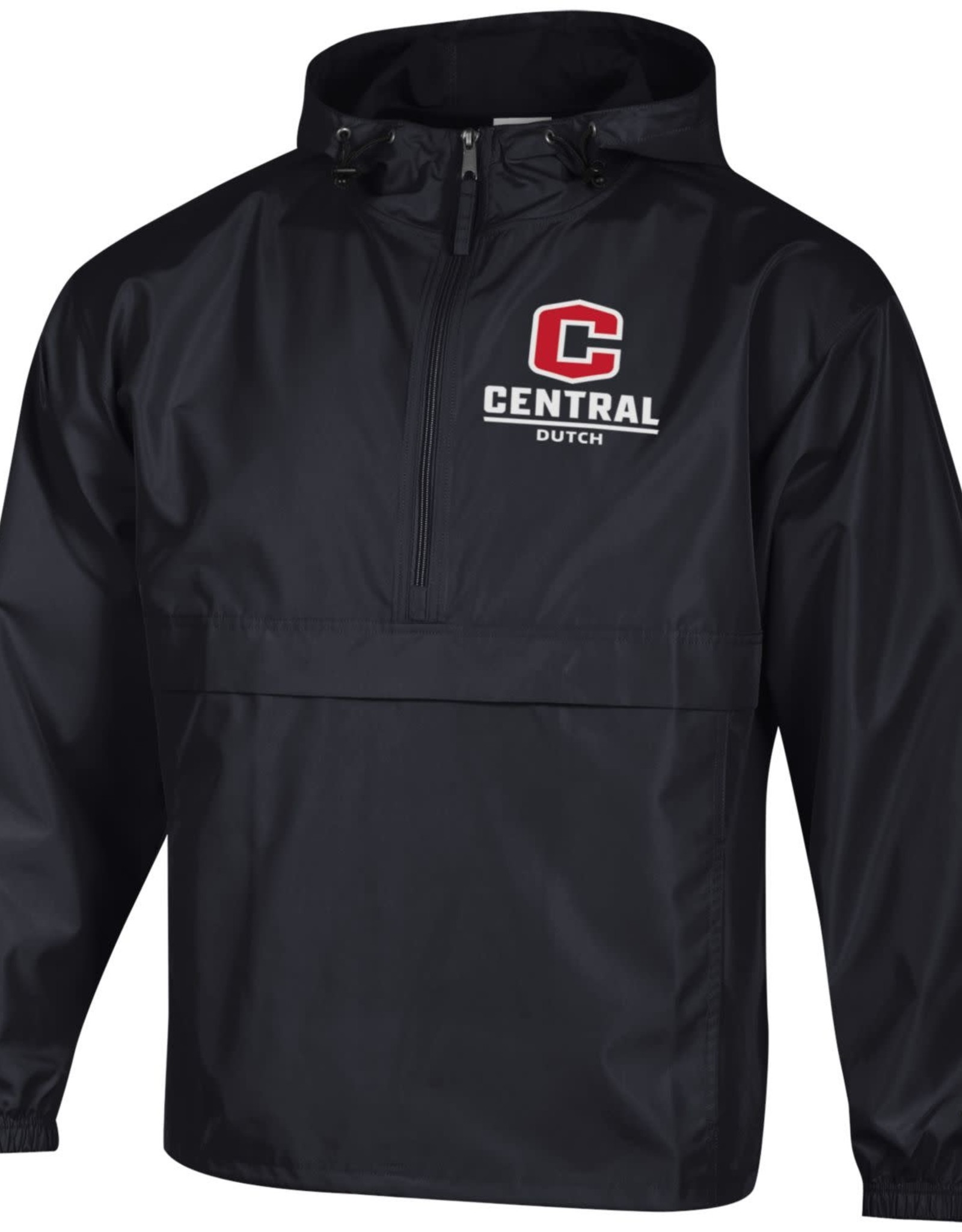 CHAMP Champion Pack N' Go C Logo Black