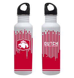 LXG LXG Water Bottle Stripe