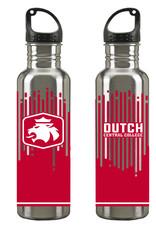LXG LXG Water Bottle Stripe
