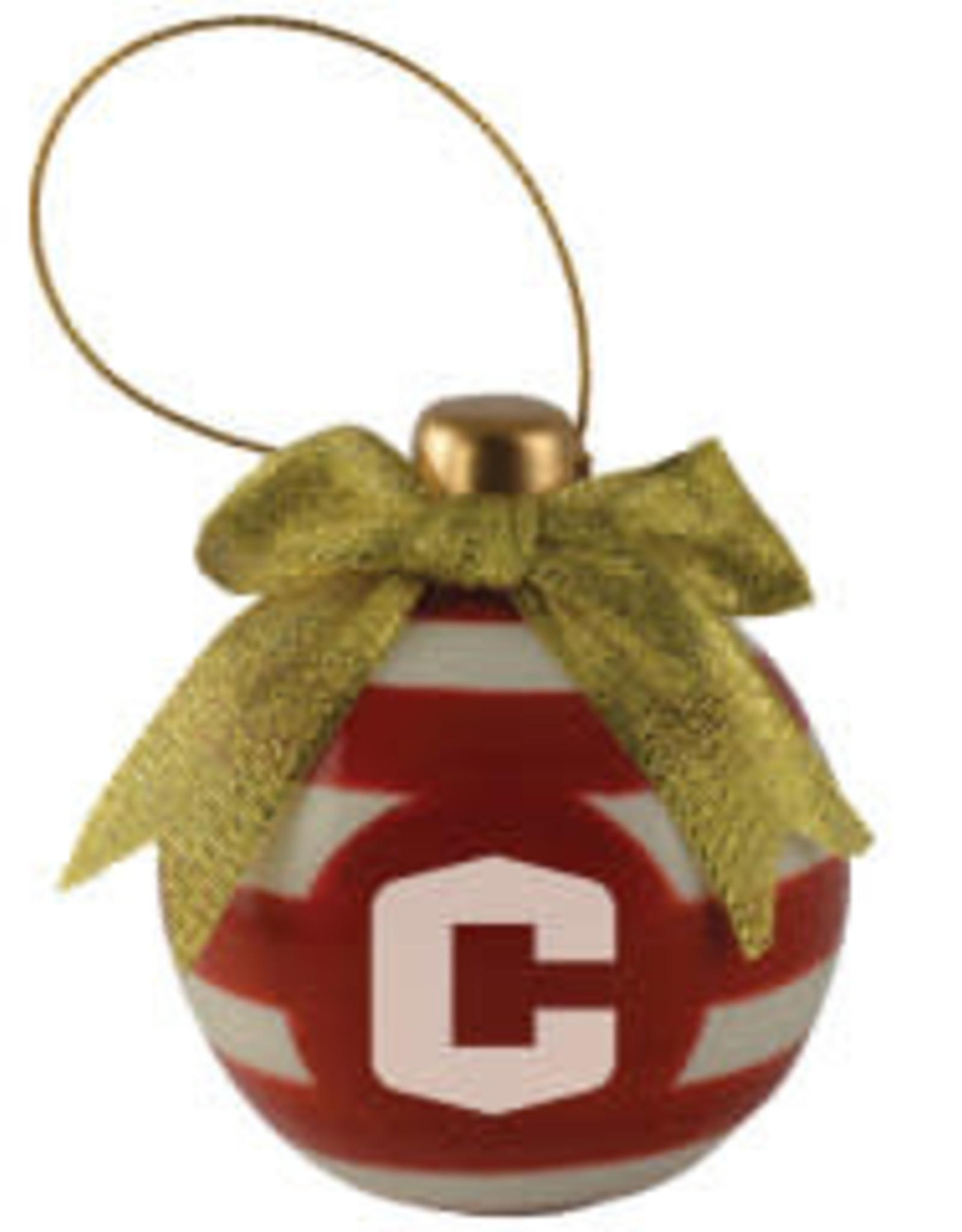 LXG LXG Ceramic Christmas Ornament