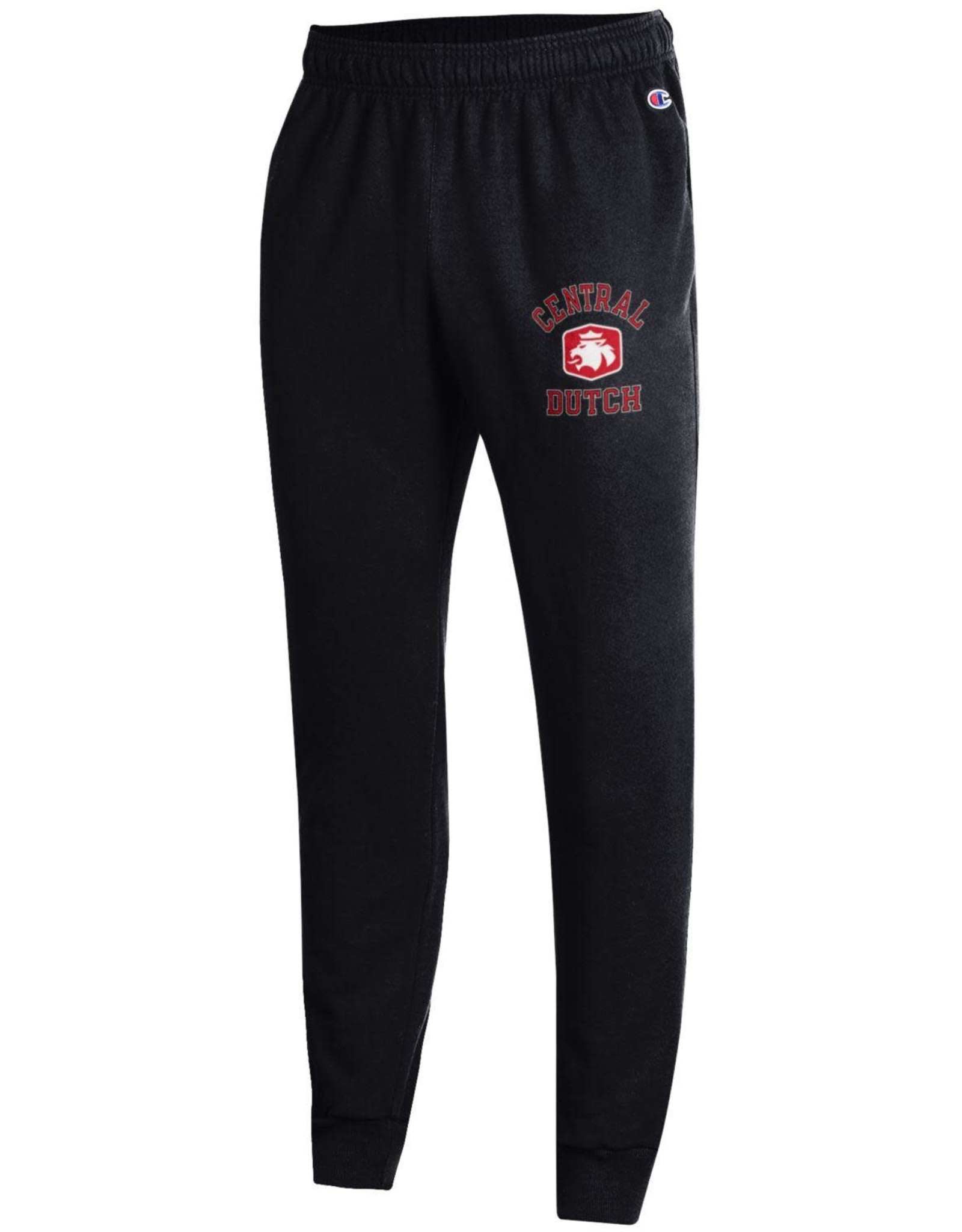 CHAMP Champion Power Blend Fleece Jogger Black