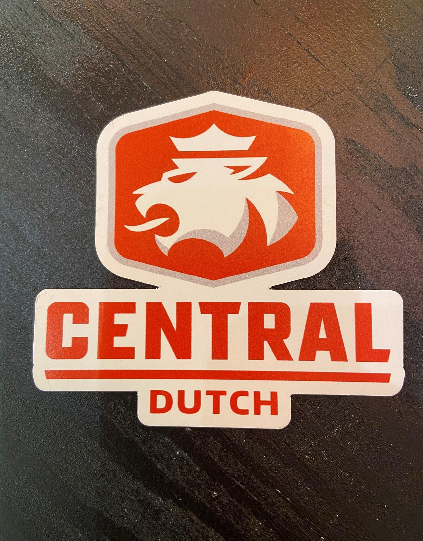 Sticker Mule Sticker Mule Lion Logo Magnet Die Cut