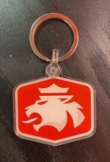 Sticker Mule Sticker Mule Lion Key Chain