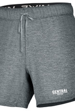 Nike Nike Women's Attack Short Gray