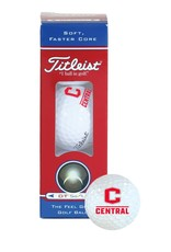 SPIRIT PRODUCTS Titleist 3-pack Golf Ball