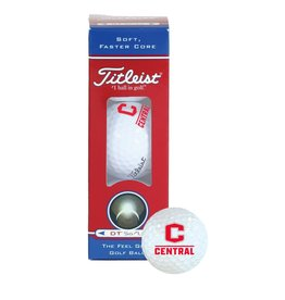 SPIRIT PRODUCTS Titleist 3-pack Golf Ball
