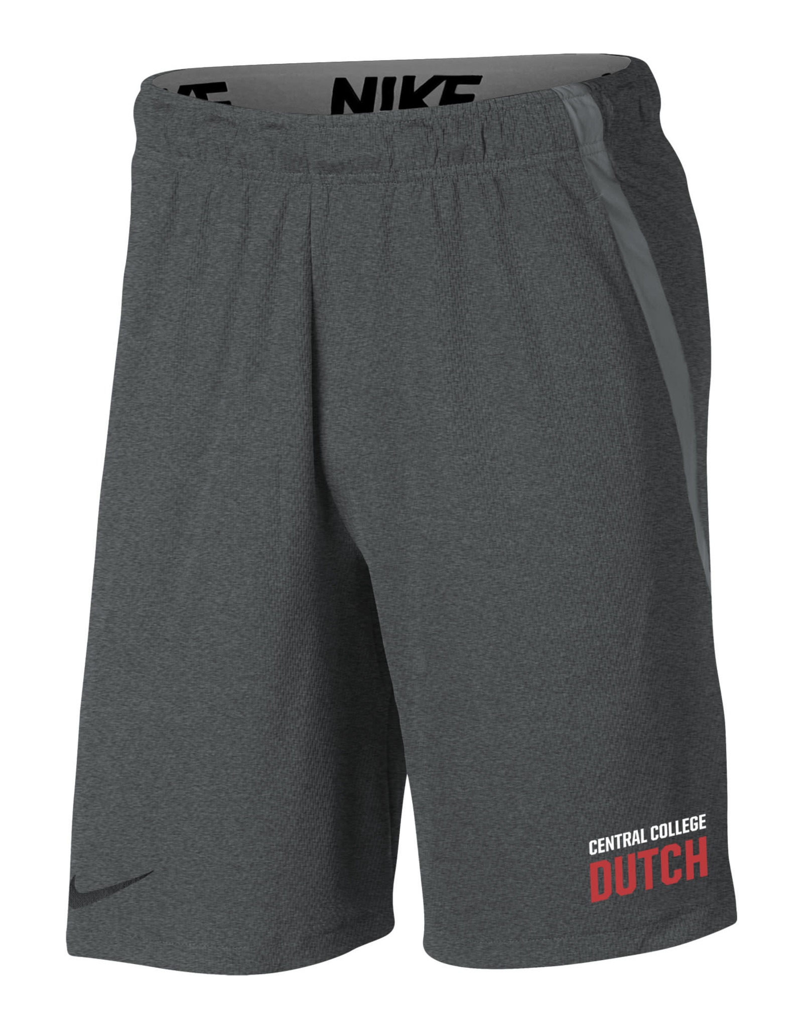 Nike Nike Hype Short Dark Heather Gray