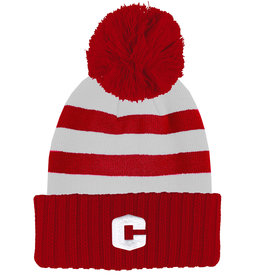 Logofit LogoFit Chandler Waldo R/W Stocking Hat