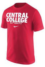 Nike Nike Core Tee CC University Red