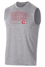 Champion Champion Field Day Open CC Muscle Tank Gray