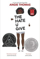 Harper Collins Common Read 21 The Hate U Give