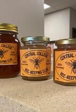 CEN Bee Keeping Club Honey