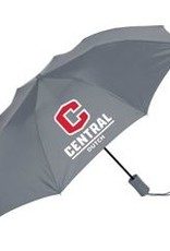 Storm Duds Storm Duds Cool Gray Deluxe Umbrella