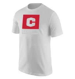 Nike Nike Square C Tee White