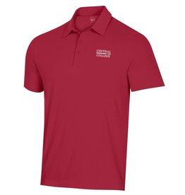 GFS Gear Soft Polo Red