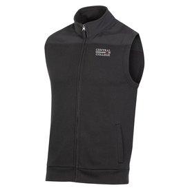 GFS Gear Big Cotton Vest Black