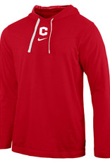 Nike Nike Hoodie Top Red