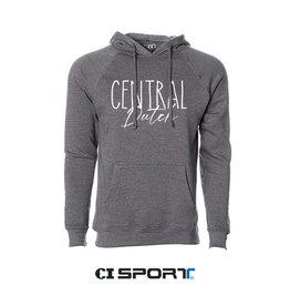 CISPO CI Sport CC Dutch Skinny Hood Nickel Hthr