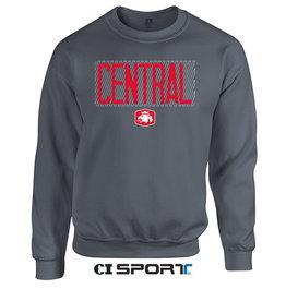 CI Sport CI Sport Sassel Stitched Crew Slate