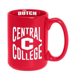 SPIRIT PRODUCTS Spirit Grande Mug Red CC Dutch
