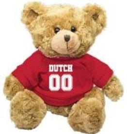 Jardine Associates Jardine Brown Duffy Bear
