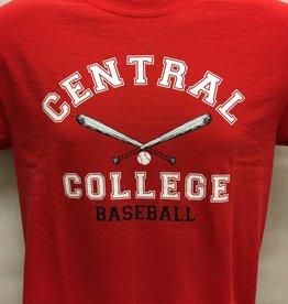 GE GE Locker Room Tee - Baseball