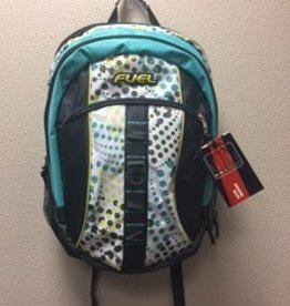 b72cb40c58 Backpack - Central College Spirit Shoppe