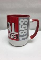 NORDI Nordic Central Colorblock Coffee Mug