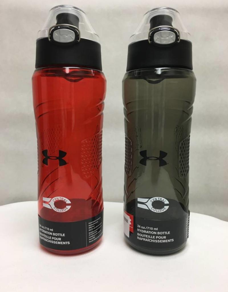 efa74b0122 ua thermos water bottle central college spirit pe
