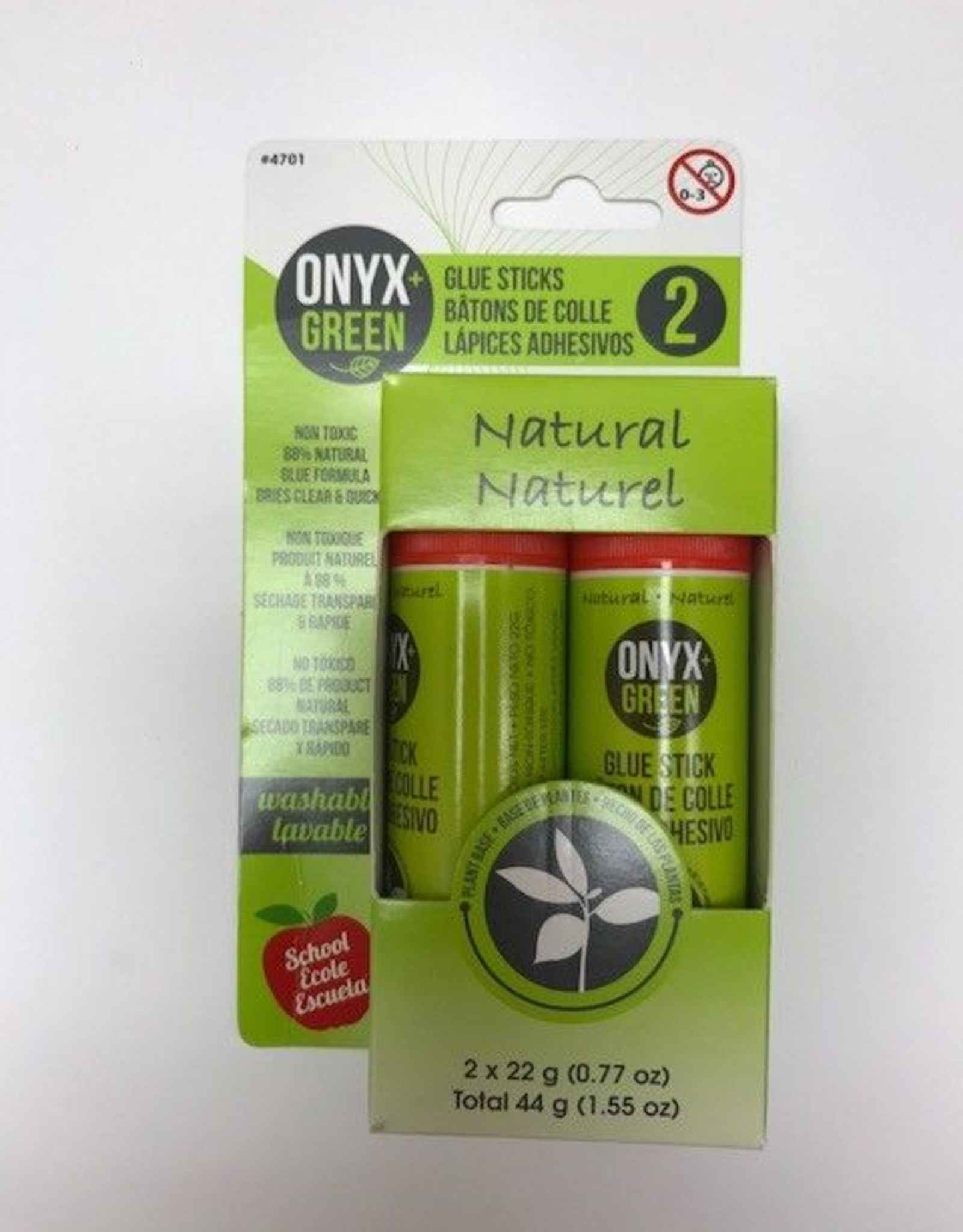 ONXG Onyx Green Glue Stick