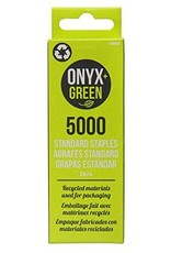 ONXG Onyx Green Staples