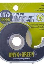 ONXG Onyx Green Scotch Tape