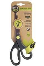 ONXG Onyx Green Scissor
