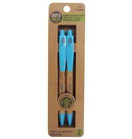 ONXG Onyx Green Pencil Mechanical Bamboo