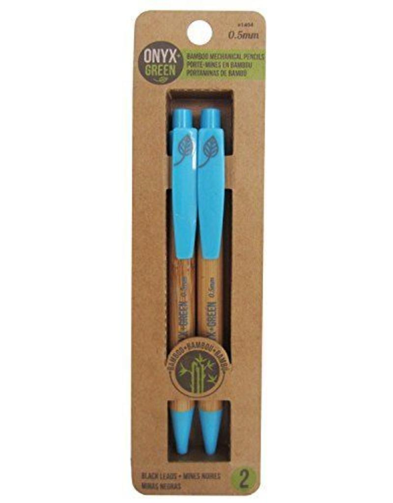 ONXG Onyx Green Pencil Mechanical Bamboo