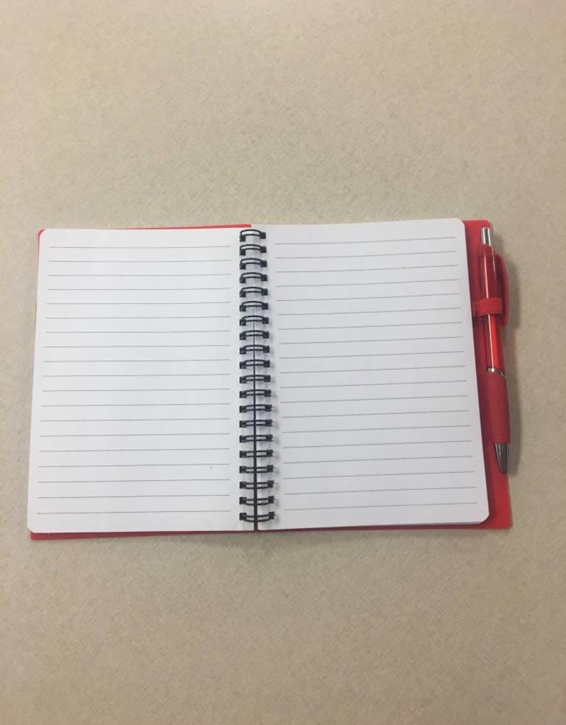 4IMPR 4 Imprint Gala Notebook