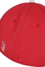 GAME GAME Red Stretch CC Front/Lion Back