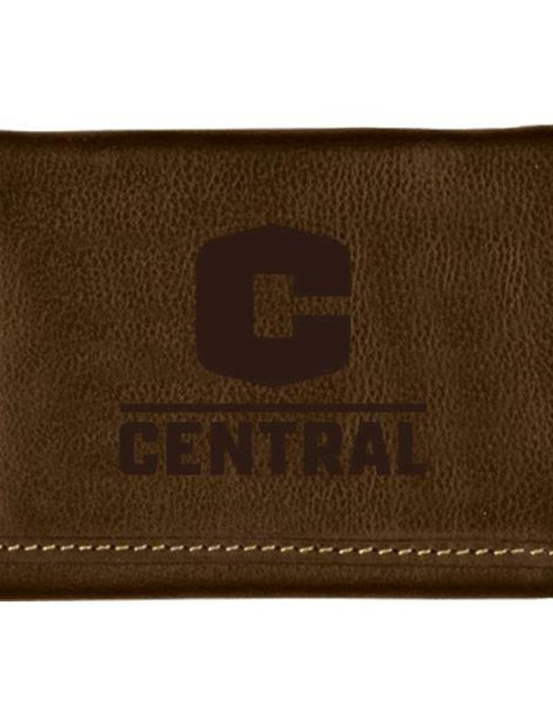 CARSEW CS Trifold Wallet