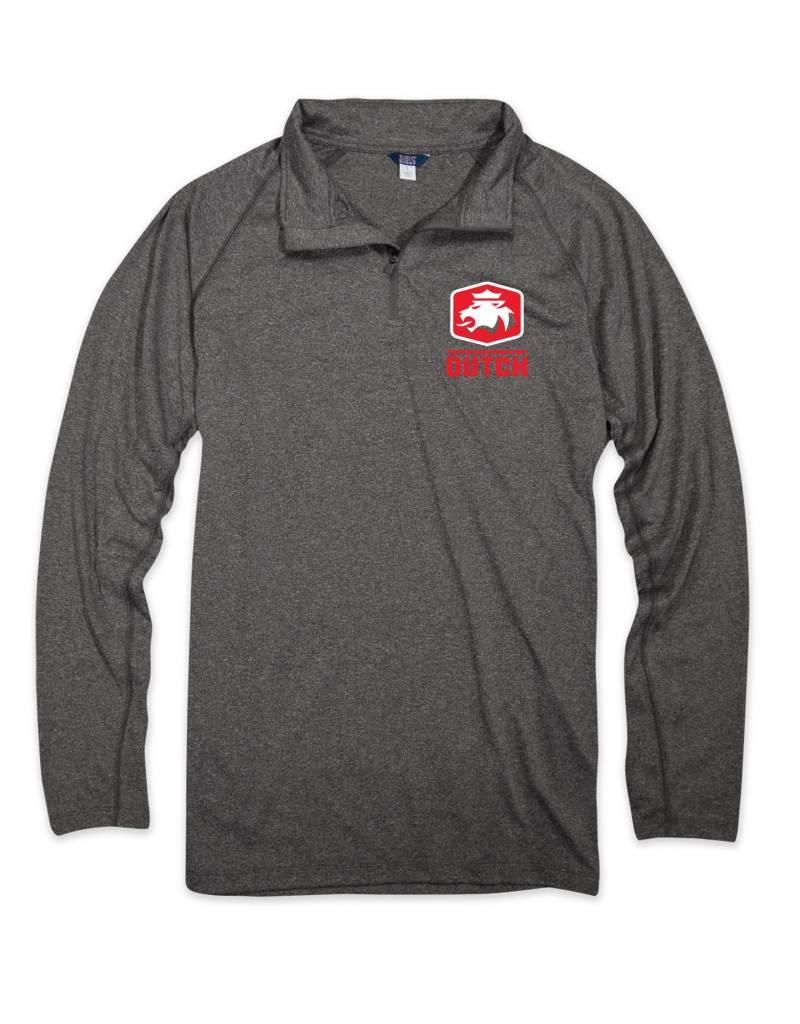 MVSPT MV Sport Tech 1/4 Zip Lion