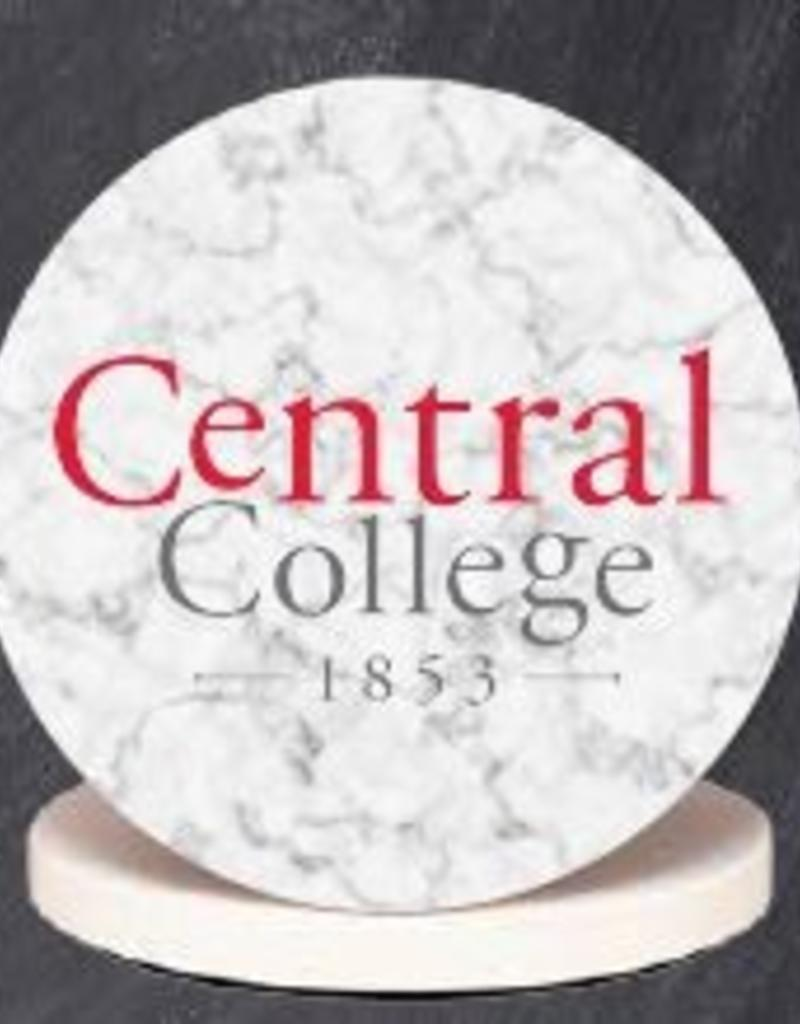 BLKST Blank Slate Stone Coaster Marble Academic