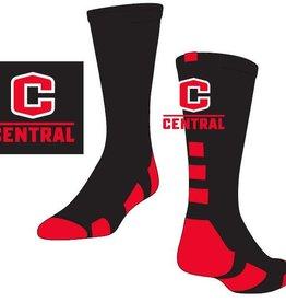 TCK TCK Sports Baseline Sock
