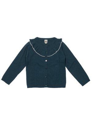 Bonton Bonton Wool Cardigan